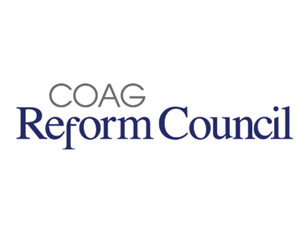 COAG Reform Council